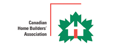 Member of the Canadian Home Builders Association