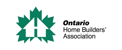 Member of the Ontario Home Builders Association
